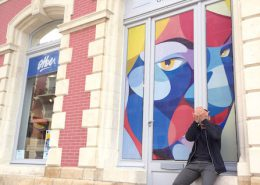 Alber-Exposition-Solo-Show-Biarritz-2017-Regards-Graffiti