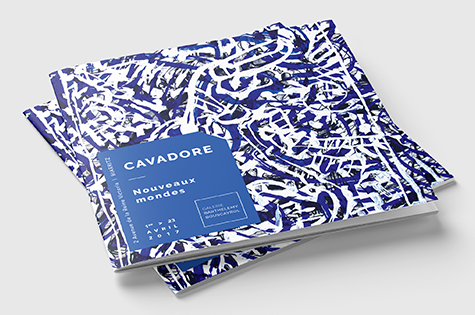 Cavadore-catalogue-exposition-nouveaux-mondes-art-contemporain-biarritz