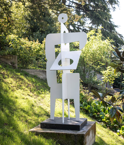Dubreuille-sculpture-art-contemporain-abstrait