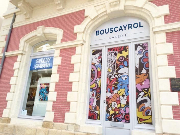 Exposition-Speedy-Graphito-Street-Art-Contemporain-Biarritz