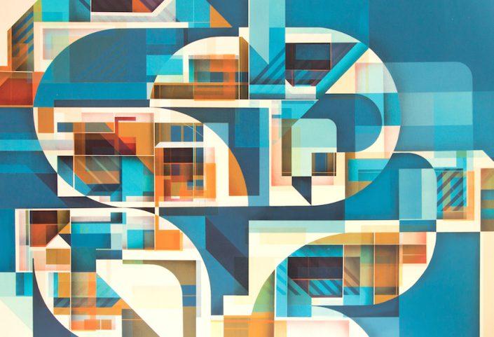 Swiz-Oeuvre-Art-Urbain-Elevation-geometrie-street-peinture-paris-biarritz-france-graffiti