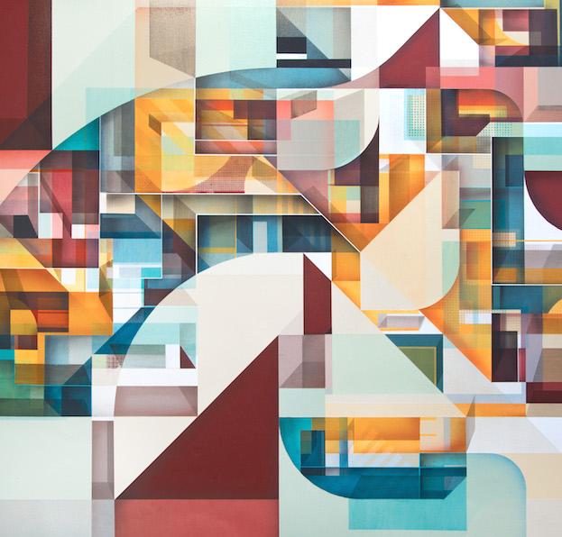 Artiste-Swizz-Peinture-Toile-Art-Contemporain-Paris-Biarritz-Graffiti