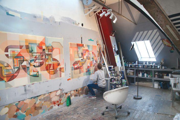 Swiz-atelier-paris-oeuvre-artiste-contemporain-street-art