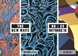 Exposition-Alber-Odö-Babinch-The-New-Wave-2016