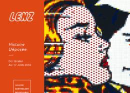 Lenz-Histoire-Déposée-Exposition-2018-Art-Contemporain-Biarritz