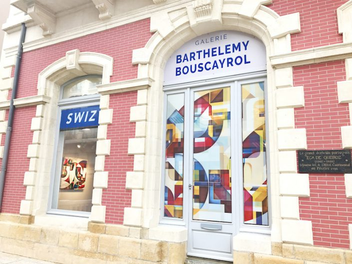 Swiz-Artiste-Exposition-Art-Contemporain-Urbain-Biarritz-Geometrie