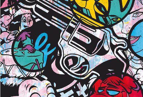 Prix-Speedy-Graphito-Oeuvre-Artiste-France-Record-Vente-Exposition-Graffiti-Street-Art-Peinture-Contemporain