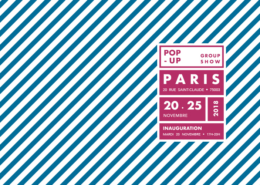 Pop-Up-Artshow-Exposition d'art-Paris-Art-Contemporain-Street