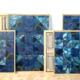 Koralie-artiste-biarritz-paris-way of boro-painting-oeuvre Koralie