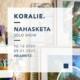 Artiste Koralie-Exposition personnelle à Biarritz-Paris Nahasketa 2020