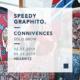 Speedy Graphito-Exposition-Oeuvres-Biarritz-Art Contemporain