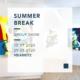 Summer Break-Group Show-Exposition-Art Contemporain-Biarritz-Pays Basque